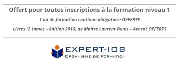 formation crédit immobilier e-learning